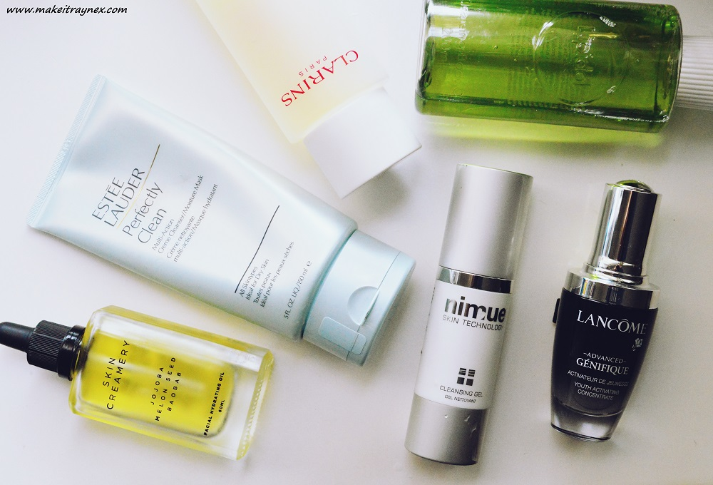 Winter Skincare Winners