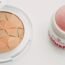 Blush Ball & Mosaic Blush from essence {REVIEW}
