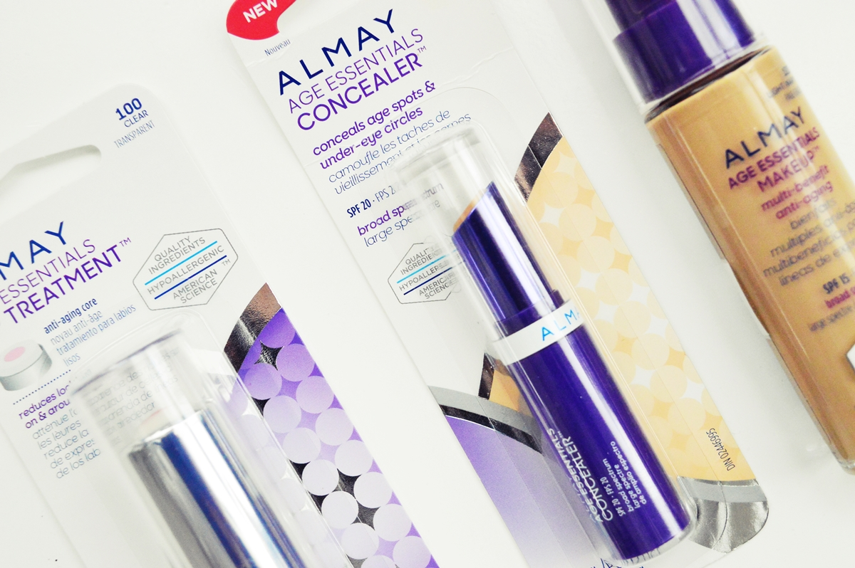 133d9c56c91 Age Essentials range from Almay {REVIEW} - Make It Rayne