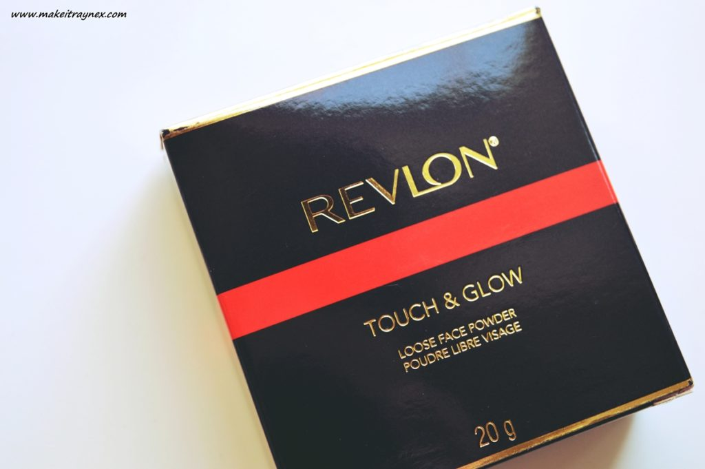 Touch & Glow Loose Face Powder