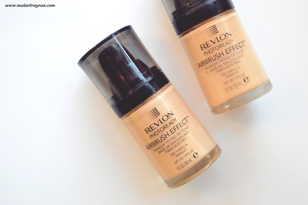 Age Defying Foundation