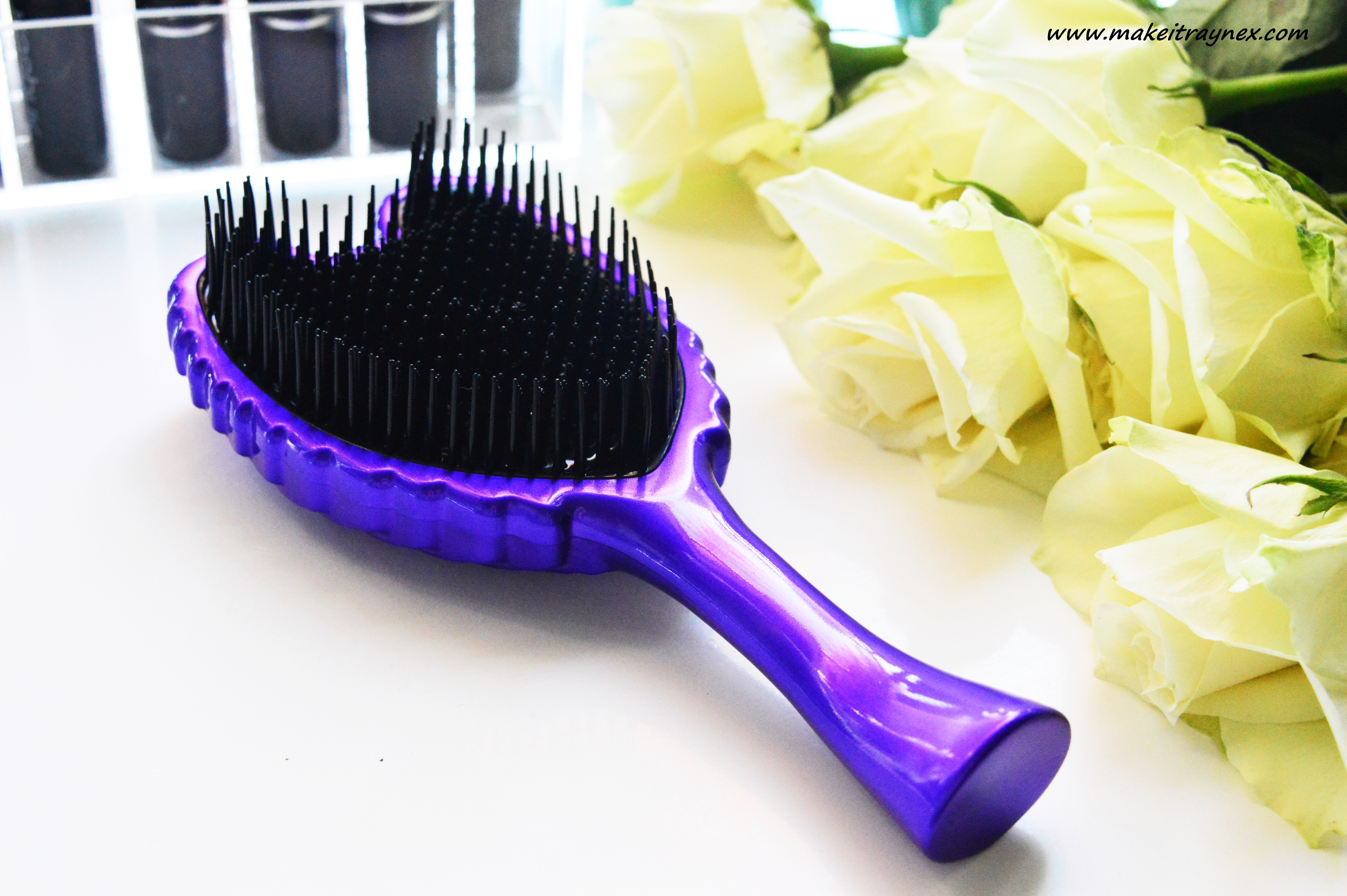 Tangle Angel In Pop Purple Review Make It Rayne