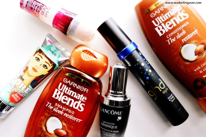 September Faves 2016! {FAVOURITES}