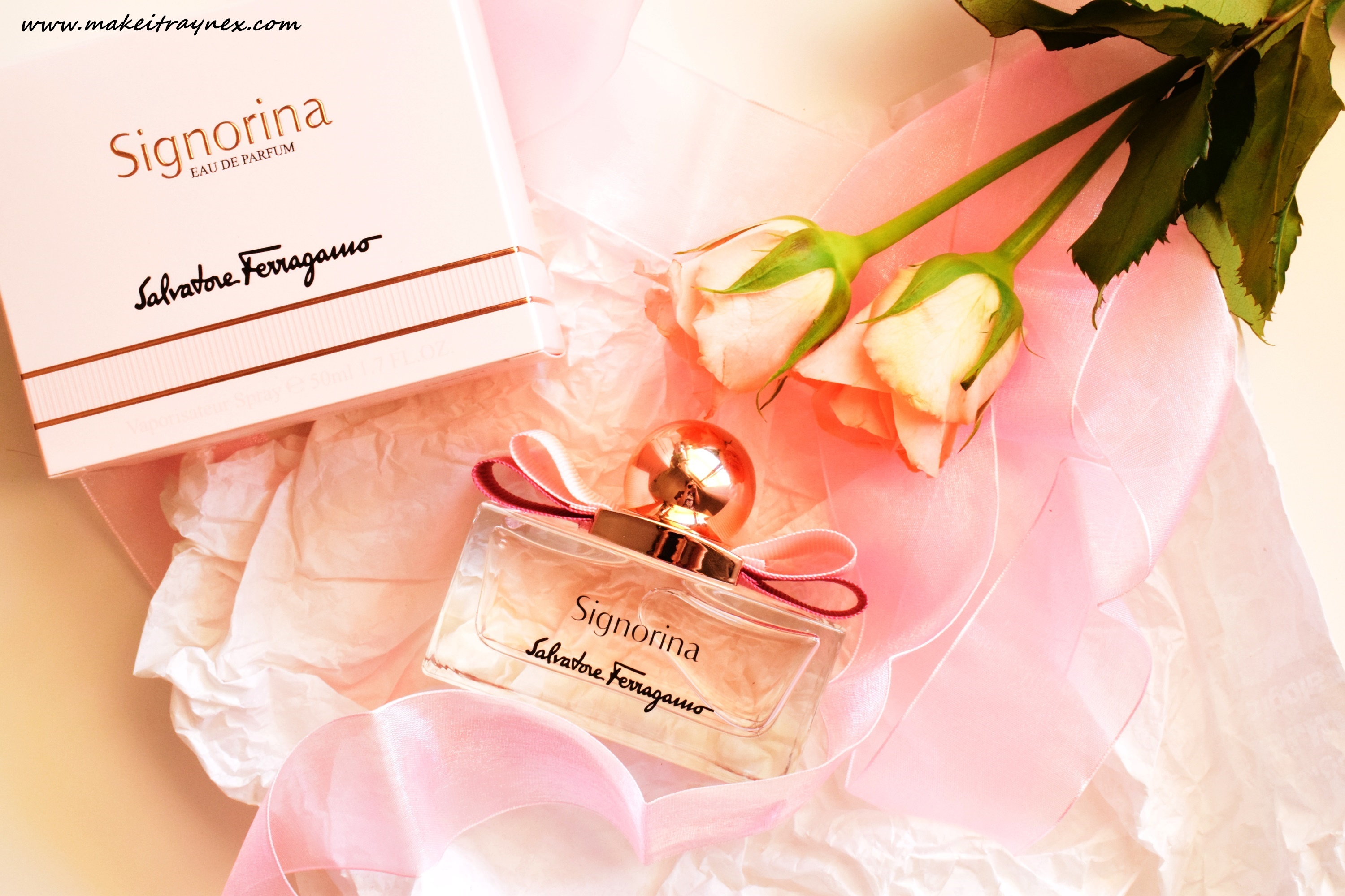 Salvatore Ferragamo fragrances are now available on South African shores! {THE FRAGRANCE CHRONICLES}