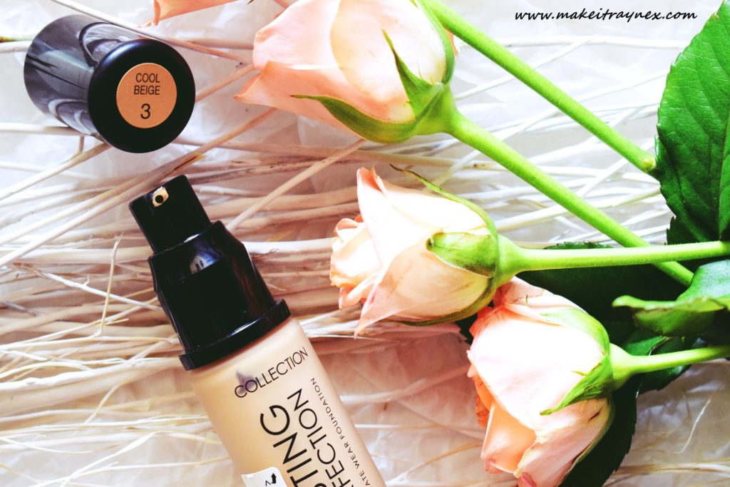 Lasting Perfection Ultimate Wear Foundation