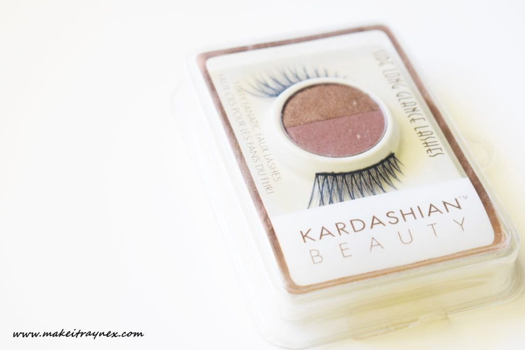 Side Long Glance Lashes & Eyeshadow Duo