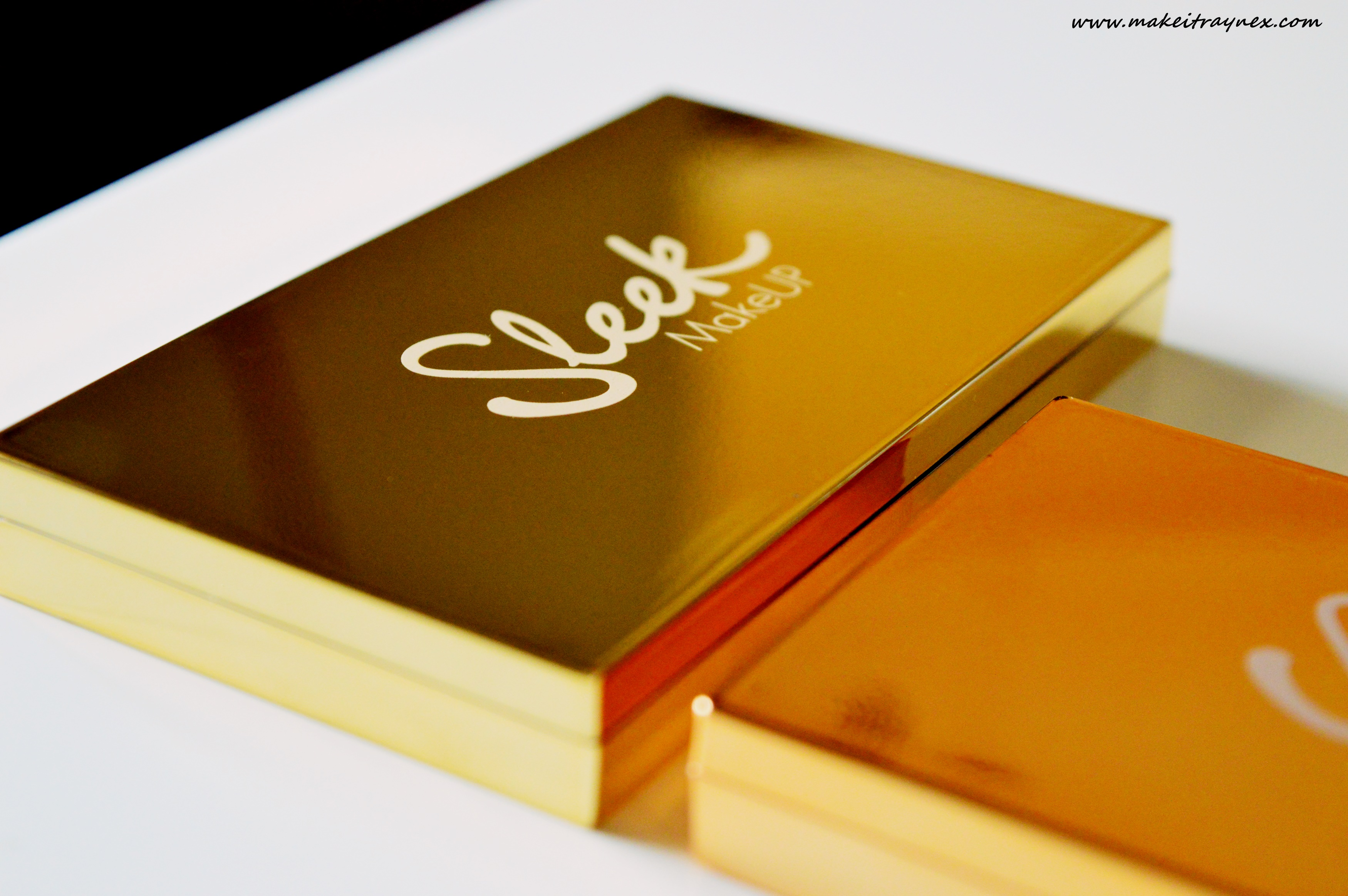 Sleek Highlighting Palettes – Solstice, Cleopatra's Kiss & Precious Metals {REVIEW}