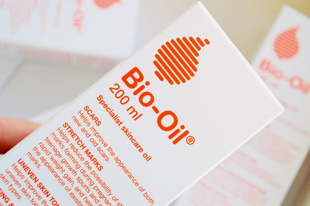 Boi-Oil new packaging
