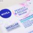 I've been using the Perfect & Radiant Micellar range from NIVEA.. {REVIEW}