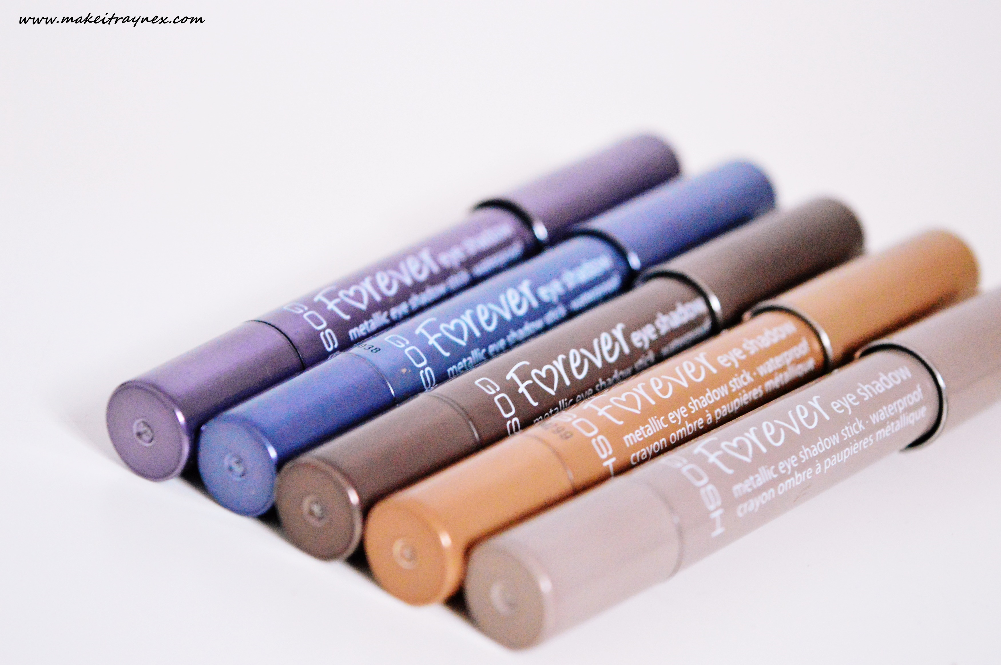 Forever Eye Shadow Sticks