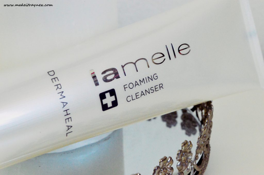 Dermaheal Foaming Cleanser