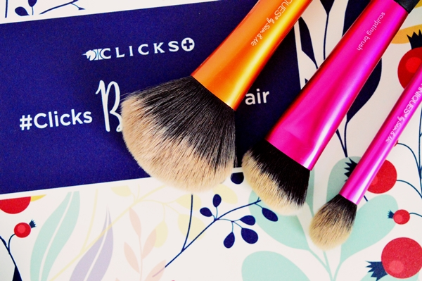 Clicks Beauty Fair