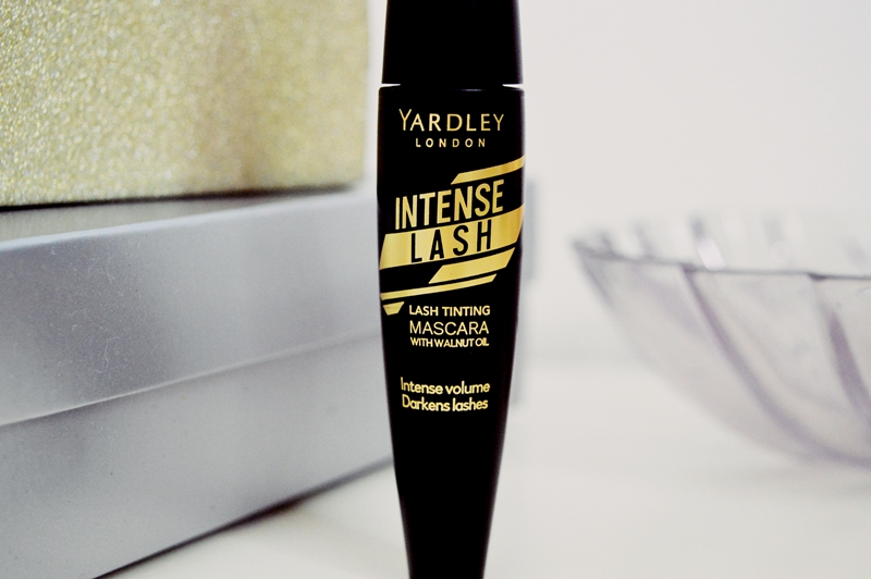 Intense Lash Mascara