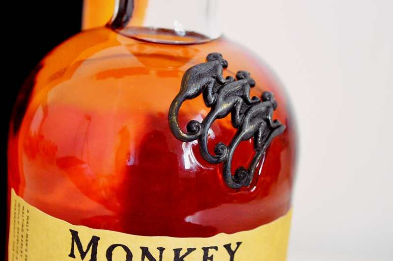 Monkey Manhattan