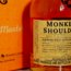 You don't need fancy bar tools to whip up the perfect cocktail with Monkey Shoulder {RECIPE}