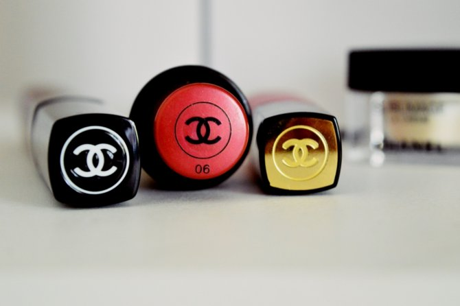 fe95f995c3e5 My favourite luxury lip spoils from CHANEL {REVIEW}