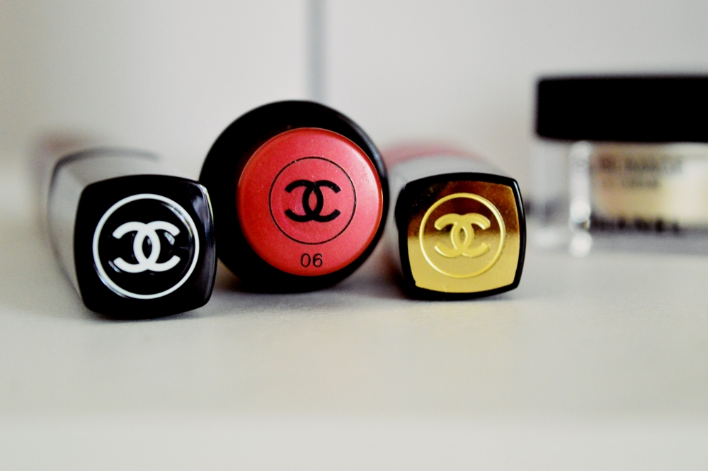 308a051c96 My favourite luxury lip spoils from CHANEL  REVIEW