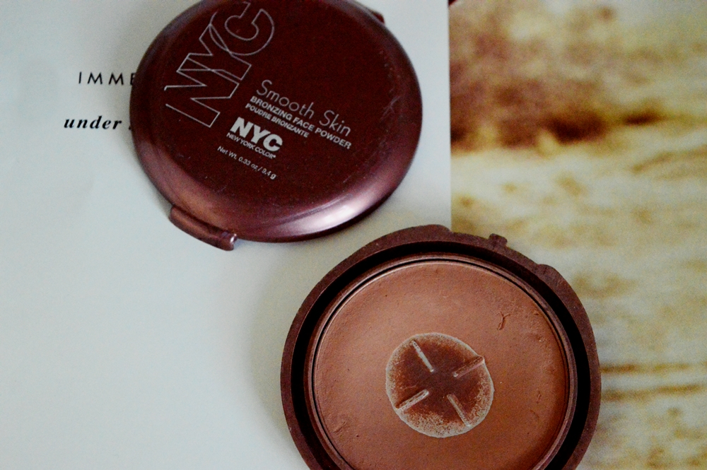 Honey Bronzer