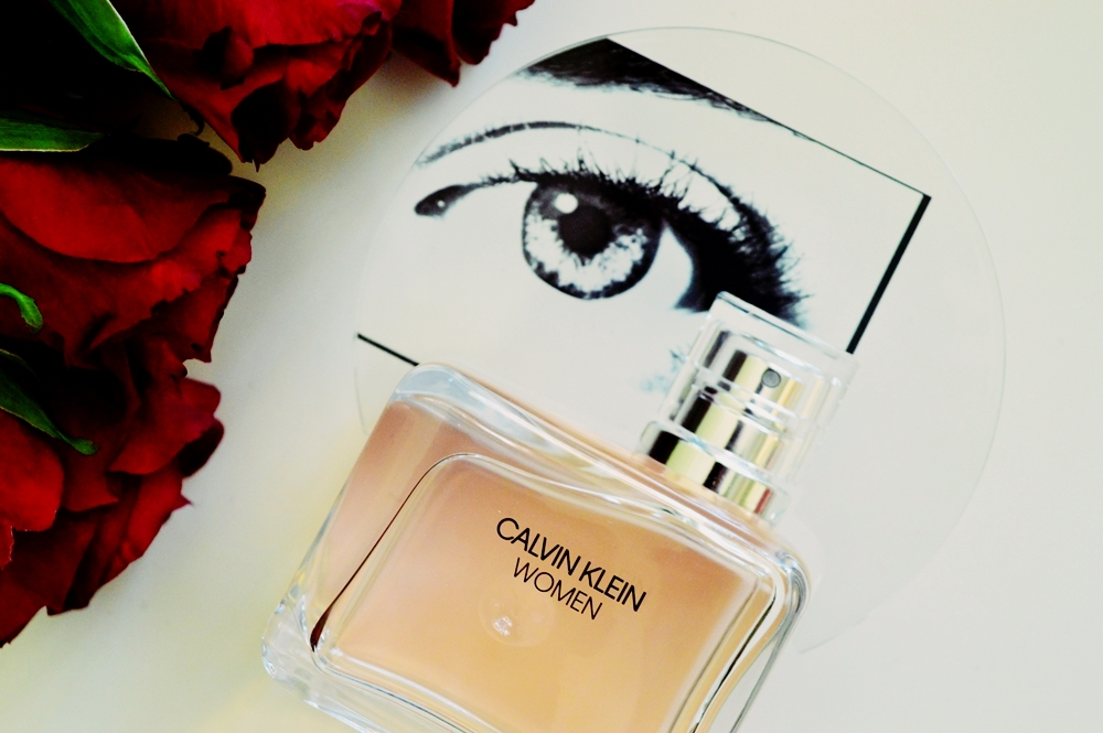 Women EDP by Calvin Klein #IAMWOMEN {FRAGRANCE}