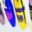 Favourite Mascaras 2019 & how they rank in my mascara collection!