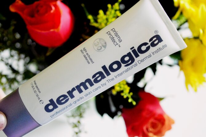 prisma protect spf30 from dermalogica {REVIEW}